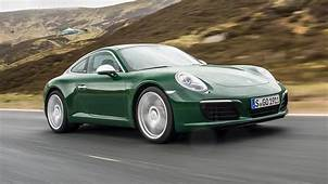 The One Millionth Porsche 911 Is Superb  Top Gear