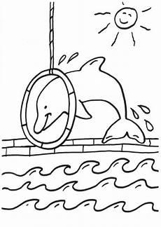 Malvorlagen Delfine Gratis Malvorlagen Delfine Gratis Ausmalbilder