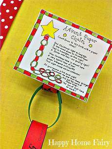 paper chains worksheets 15666 advent paper chain countdown free printable preschool happy home paper chains