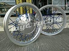 250 Fi Jari Jari by Jual Sepaket Velg Velg Jari Jari Tapak Lebar 215 Dan 250