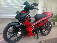 Modifikasi Honda Revo Fit by Modifikasi Warna Revo Fit Thecitycyclist