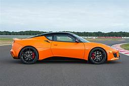 An Entry Level Lotus Evora Is Coming To The USA