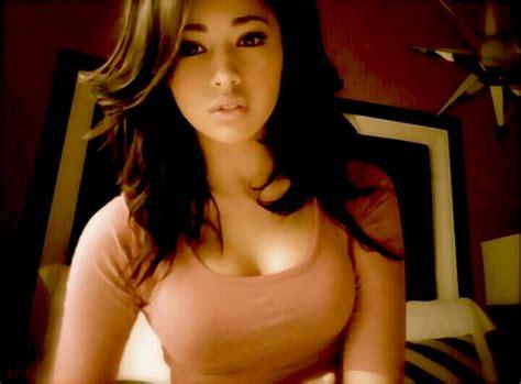 Half Filipina Porn