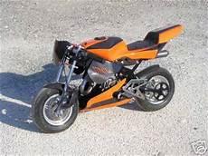 pocket tuning pocket bike