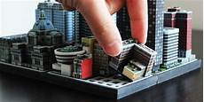 build your own urban utopia with ittyblox s ultra detailed miniature city 6sqft