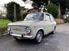 fiat 850 special fiat 850 special 1968 catawiki