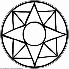 mandala coloring pages for preschoolers 17914 printable children coloring page square mandala an abstra flickr