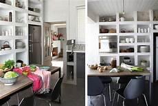 scaffali cucina foto cucina con scaffali a vista di rossella cristofaro