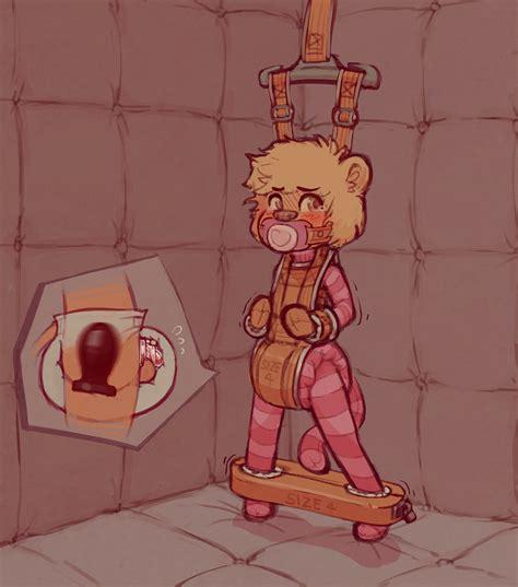 Diaper Hentai