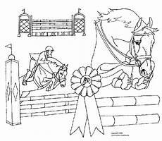 ausmalbilder pferde voltigieren kostenlose malvorlagen ideen