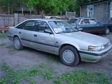 free car manuals to download 1989 mazda 626 parking system 1989 mazda 626 specs