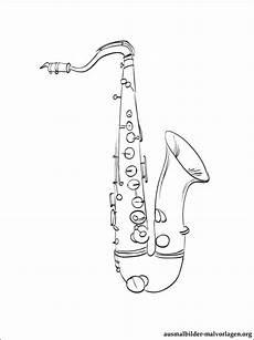 malvorlagen instrumente gratis x13 ein bild zeichnen