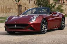 California T Gains Handling Speciale Package