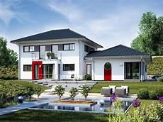 Stadtvilla Atlanta Rensch Haus Musterhaus Net