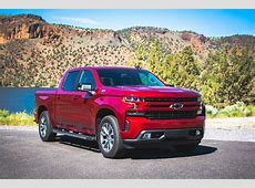Chevy's 2020 Silverado 1500 diesel is the most efficient