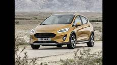 Essai Ford Active 2018