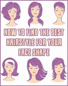 how to find the best hairstyle for your face shape best hairstyles shape and hairstyles