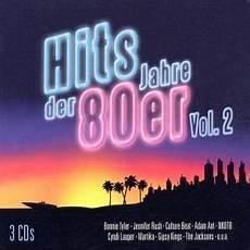 hits der 80er top hits der 80er vol 2 auf audio cd portofrei bei