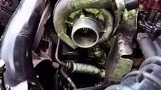 ford c max turbolader defekt