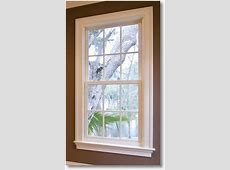 Window Trim Ideas   Using Aprons, Casing & Sills to Dress