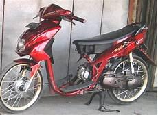 Mio Soul Babylook by Experimen Modif Racing Perdana Mio Soul Racing Look