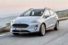 New Ford Active 1 0 Petrol Review Auto Express