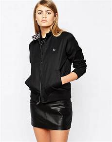 fred perry fred perry harrington jacket at asos