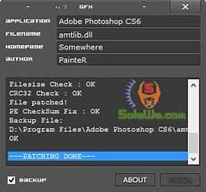 for cs6 patch photoshop cs6 hacksdownload