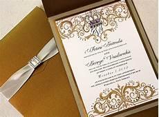 Invitation Maker Wedding