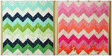 A Quilt Is Zig Zag Quilt Kit Tutorial