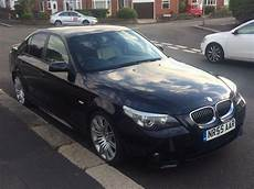 bmw 535d m sport for sale low milage in sheffield