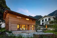 Einfamilienhaus In Marquartstein Lebensraum Holz