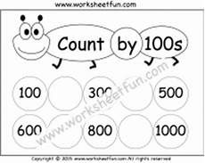 skip counting by 100 worksheets 2nd grade 12032 skip counting count by 100s free printable worksheets worksheetfun