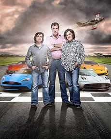 Top Gear April Fool S Prank Shuts Motorway But