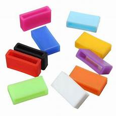 Kaload 10pcs Security Band Clasp by 10pcs Security Band Clasp Clip Keeper Ring Loop Fastener