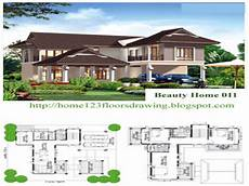 philippine house plans and designs tropical house designs and floor plans tropical house