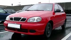 New Cars Daewoo Lanos