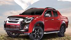 ghandhara launches all new isuzu d max 2019 in pakistan