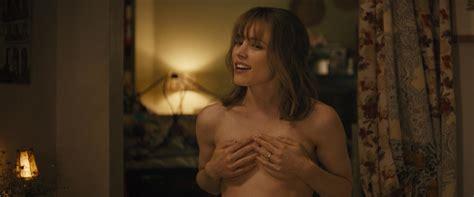 Claudia Black Nude