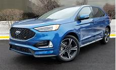 ford edge test test drive 2019 ford edge st the daily drive consumer