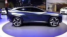 new 2020 hyundai hdc 7 vision t concept car 2019 la auto