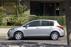 08 Nissan Versa