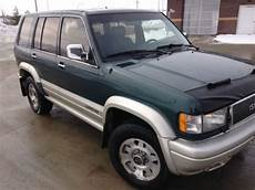 how things work cars 1995 isuzu trooper seat position control find used 1995 isuzu trooper 4x4 daily driver in rochester minnesota united states for us