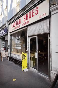 jaguar shoes shoreditch bags jaguar shoes food places