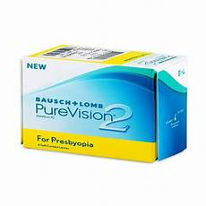 bausch lomb purevision 2 for presbyopia 1 бр