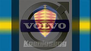 Sweden Car Brand Names And Logos  YouTube