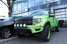 Angetestet Ford F 150 Raptor Quot The Beast Quot By Geigercars