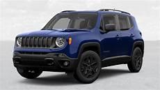 2019 Jeep 174 Renegade Upland Package Is Back Mopar Insiders
