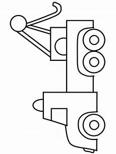 transportation vehicles coloring pages 16403 print coloring page and book truck13 transportation coloring pages for of all ages