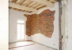 alte ziegelmauer sanieren dekorative sanierung ziegelsteinmauerwerk sanierung